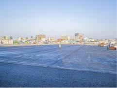 鹿児島港(新港区)整備(ふ頭起債)工事